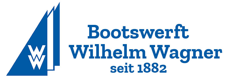Bootswerft Wilhelm Wagner Logo